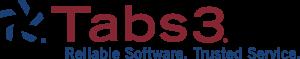 Tabs3 Logo